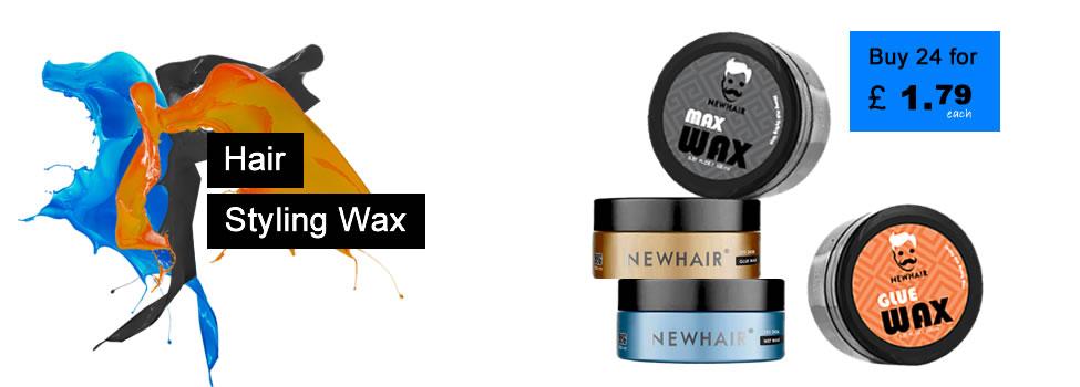 NEWHAIR HAIR WAX