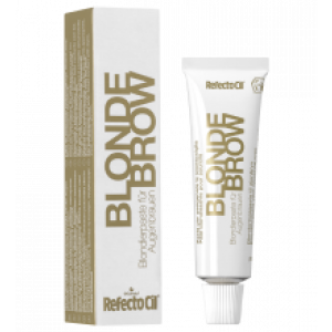 RefectoCil Blonde Brow at Kazem Hair and Beauty supplies