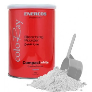 coloray white bleach powder
