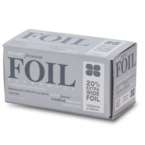 procare hair foil 100m extra wide