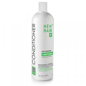 Brazilian Keratin conditioner by new hair plus