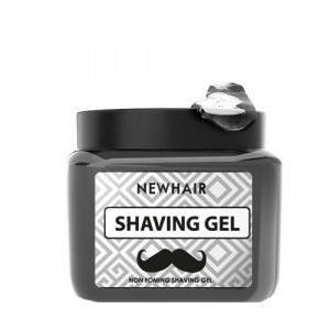 Newhair Shaving gel for barbers by kazem