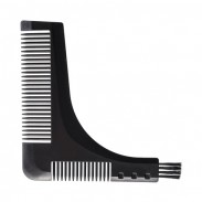 beard shape up comb newhair kazem