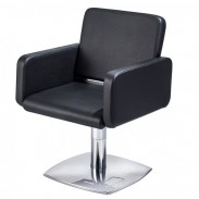class ceriotti made in italy salon styling chair for hairdressers at KAZEM