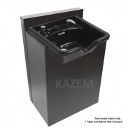 barber shop front wash basin KAZEM