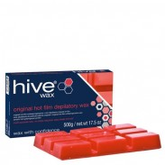 hive original hot film wax block kazem