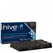 hive extra stong hot film wax block kazem