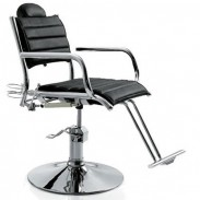 hollywood unisex barber chair reclining chair Kazem salon furniture
