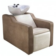 Imperial ceriotti made in italy salon backwash chair for hairdressers at KAZEM