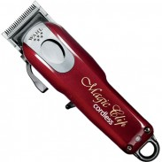 wahl magic 5 star cordless clipper by kazem