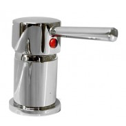 water mixer tap for hair salon and barber sink