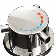 water mixer for sink basin