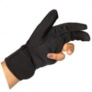 heat resistant finger gloves