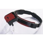Headband LED Magnifier Kit