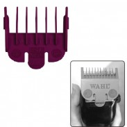 wahl clipper comb black 2.0 mm by kazem