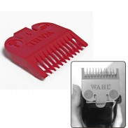 wahl clipper comb red 1.0 mm by kazem