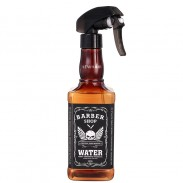 Whisky barbershop water spray gents - KAZEM