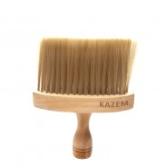 Classic Neck Brush for barbershops - KAZEM
