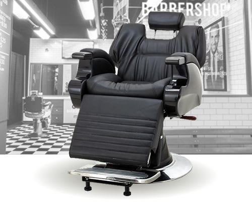 salon furniture design